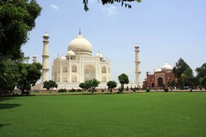 Indie, Malý dobrodruh