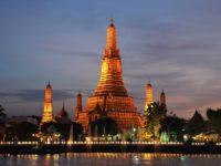 Bangkok. Foto: www.cksen.cz