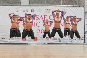 AEROBIC DANCERS KLADNO, Malý dobrodruh