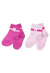 Ponožky Reima Mandau, Malý dobrodruh