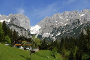 Rakousko - doktor z hor, Malý dobrodruh