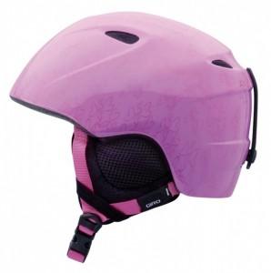 Foto: Giro Slingshot, dětská lyžařská helma