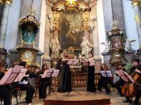 Nechte se unášet krásnými tóny a užijte si okouzlující hudební zážitek.  Foto: www.festival.mestosmirice.cz