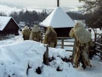 Valašské muzeum v přírodě připravilo na měsíc leden pro své návštěvníky zábavný program. Foto: www.vmp.cz