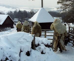 Valašské muzeum, Malý dobrodruh