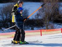 Staňte se vítězi v závodech na lyžích. Foto: www.annaberg.cz