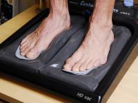 Nechte si vyrobit lyžařské nohy, které vám budou zaručeně sedět. Foto: www.skibi.cz