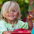 Aktivity na mateřské dovolené, Malý dobrodruh