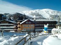 Ubytování v blízkosti lyžařských vleků je snem všech, kteří milují zimní sporty. Foto: www.katschberg-rennweg.at