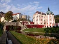 Foto: www.zamek-becov.cz