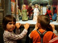 Vlastivědné muzeum v Šumperku nabízí dětem pohádkový den. Foto: www.muzeum-sumperk.cz