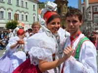 Mikulov má připravený program pro každého po celý rok. Foto: www.mikulov.cz