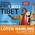 Tibet, Malý dobrodruh
