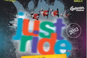 Just ride, Malý dobrodruh