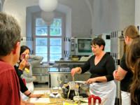 Naučte se vařit zahraniční kuchyni na kurzech pořádaných Moravským kulinářským institutem. Foto:  www.mokul.cz.