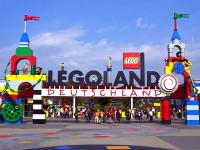 Milovníkům stavebnice udělá Legoland zaručeně radost. Foto: CK Neckermann