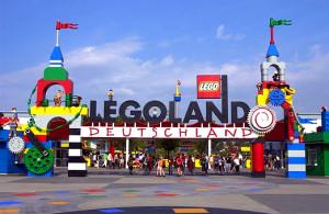 LEGOLAND Deutschland, Malý dobrodruh