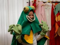 Jak to bylo, pohádko? aneb zlínské divadlo se rozhodlo se věnovat pohádkám a hrám pro děti. Foto: Archív MJVM