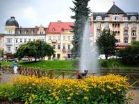 Dopřejte si podzimní relaxaci v Mariánských Lázních s novou internetovou službou, která vám ušije dámský, wellness, romantický nebo golfový pobyt přesně na míru. Foto: www.marianske-lazne-hotely.cz