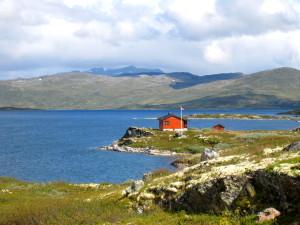 Norsko, Malý dobrodruh