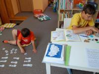 I dyslektik či dysgrafik může mít život jednodušší. Stačí jen individuální přístup. Foto: www.basic.cz.