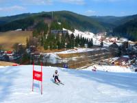 Chcete vyhrát pohár? Zavítejte do Velkých Karlovic. Foto: www.razula.cz