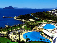 V Turecku je nejen teplo, ale i čisté moře. Foto: www.ckneckermann.cz