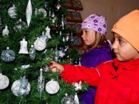 Vánoční výstava v galerii Mariette vám pomůže při výzdobě vánočního stromečku. Foto: www.mariette.cz