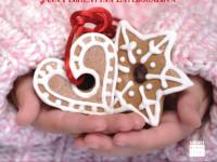 Kuchařka s mnoha tipy na vánoční cukroví. Foto: www.smartpress.cz