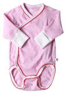 Oblečení pro miminka, Malý dobrodruh