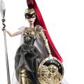 Barbie Athéna, Malý dobrodruh