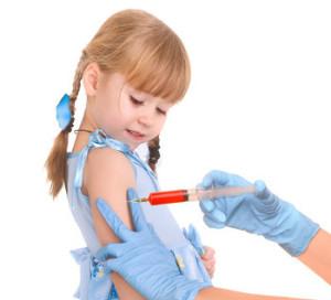 Očkování, Malý dobrodruh