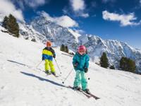 Údolí Ötztal je tou pravou kombinací vysokohorského prostředí s relaxačními možnostmi termálních lázní. Foto: www.presse.oetztal.com