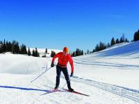 Sníh a zábava na vás čekají ve Velkých Karlovicích. Foto: www.austria.info