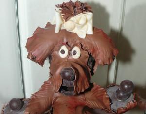 Muzeum čokolády, Malý dobrodruh
