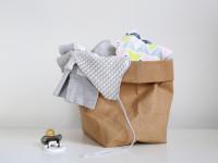 Podzimní obleční pro miminka. Foto: www.reima.com