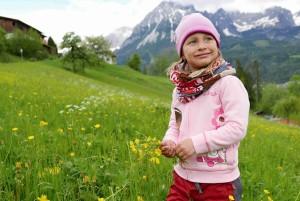 Rakousko, Malý dobrodruh