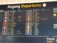 Anglické fráze vám  usnadní odlet z letiště vzahraničí. Foto: www.helendoron.cz