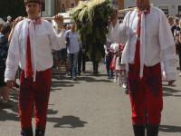 Pálavské vinobraní v Mikulově nabízí program, při kterém se nikdo nudit nebude. Foto: www.palavske-vinobrani.cz