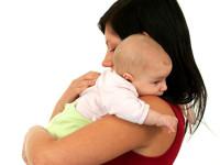 Metodu INFINITY můžou maminky začít cvičit hned po porodu. Foto: www.infinity-method.com
