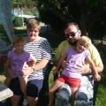 Chorvatsko v karavanu, Malý dobrodruh