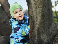 Vybírejte oblečení, které hřeje a dlouho vydrží. Foto: www.skibi.cz