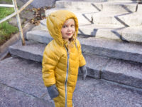 Oblečení, které odolá větru, dešti, sněhu i mrazu. Foto: www.skibi.cz