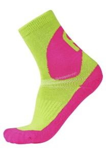 ponožky, Malý dobrodruh