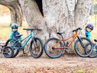 Jak vybrat to nejlepší kolo pro vaše dítě?