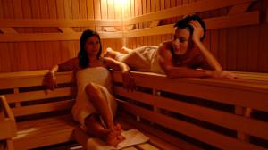 9 sauna Lanterna