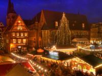 Bohatá zábava vás čeká, pokud se vydáte do Německa. Foto: www.germany.travel.de