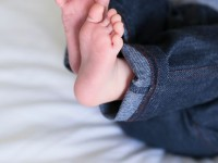 Co v létě obléct miminku? Foto: www.reima.com