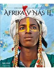 Afrika, Malý dobrodruh