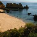 Algarve, Malý dobrodruh